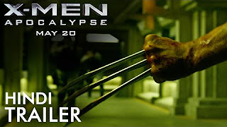 X-MEN_ APOCALYPSE _ Official Hindi Trailer _ Fox Star India