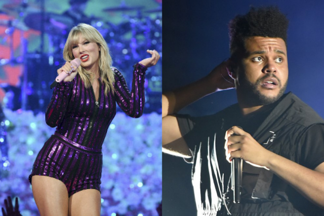 American Music Awards 2020: Full list of the awardees and their prices, Taylor Swift, The Weeknd among top winners