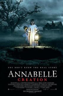 Download Annabelle: Creation (2017) Subtitle Indonesia 360p 480p 720p 1080p