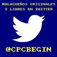 Twitter cpcbegin