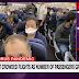 สายการบิน Delta และ United Airlines พบกับความตึงเครียดที่เพิ่มขึ้นระหว่างจีนและสหรัฐฯ