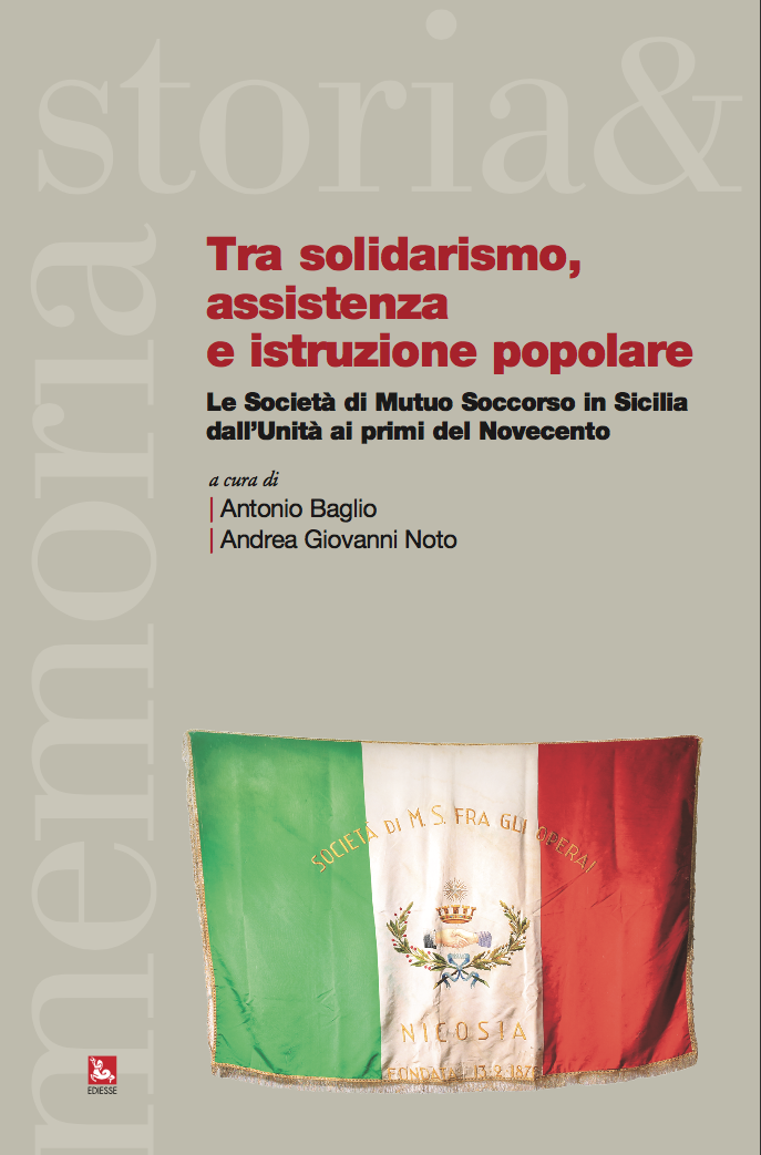 A. Baglio, A. G. Noto