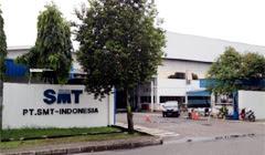 BKK SMK PGRI 2 Karawang Untuk PT SMT Indonesia