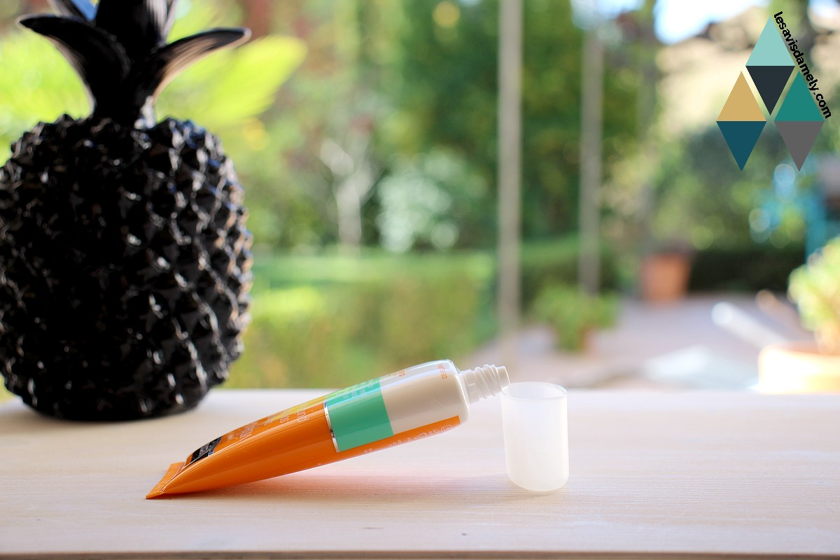 avis et test soin hydratant purifiant anti bouton