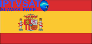 IPTV LIST M3U SPAIN CHANNELS HD 22.09.2017