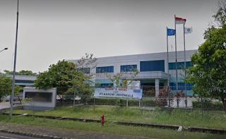 PT. Narumi Indonesia
