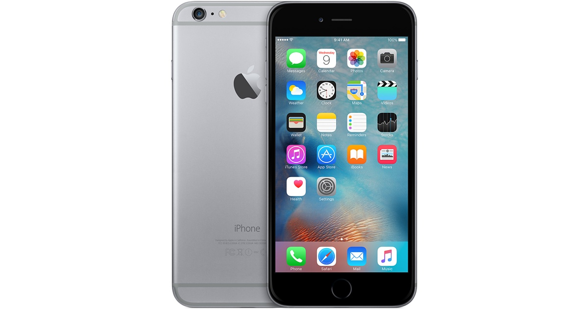 Android Solve Iphone 6 Plus A1524 Firmware