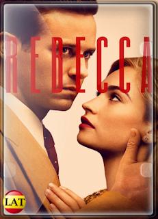 Rebeca (2020) DVDRIP LATINO