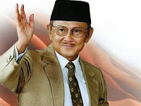 Innalillahi, BJ Habibie Dikabarkan Wafat