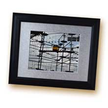 Abstract Wall Frame, wall art, framed print  in Port Harcourt, Nigeria