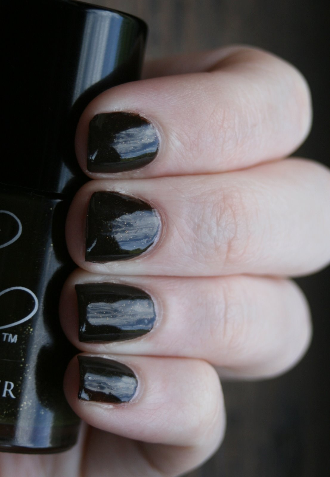 Cult Nails Swanborne Swatch