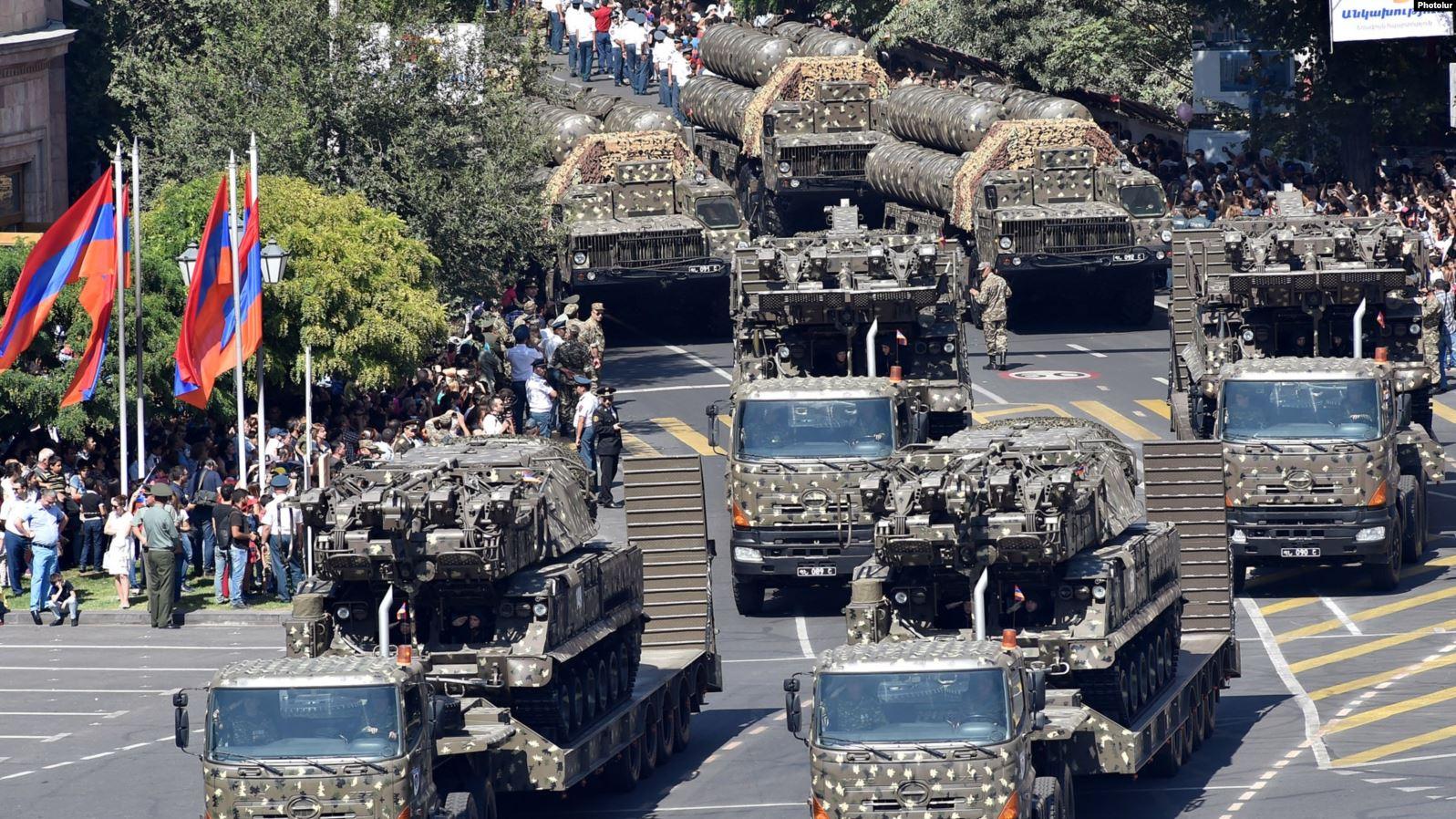 Победоносная Армянская Армия