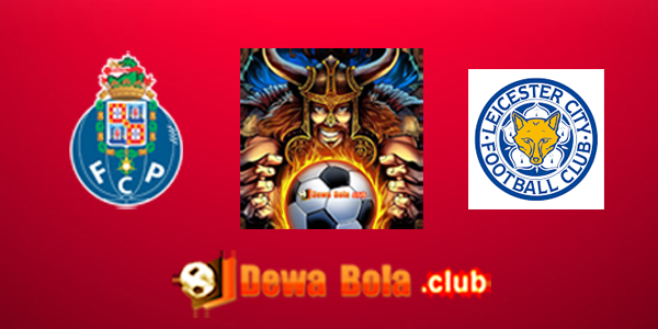 Prediksi Skor Porto VS Leicester City 8 Desember 2016