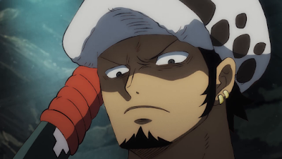 One Piece Episode 903