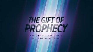 ACTIVATING PROPHETIC GIFTS