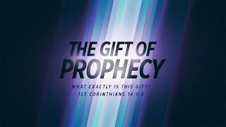 BEGINNING PROPHETIC ACTIVATIONS