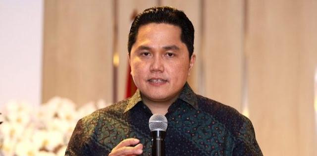 Bagi Relawan Jokowi, Rencana Kementerian BUMN Impor SDM Merendahkan Anak Bangsa