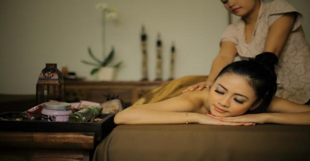 Beberapa Hal Yang Bisa Dinikmati di Best Spa In Ubud