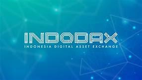 Cara daftar indodax
