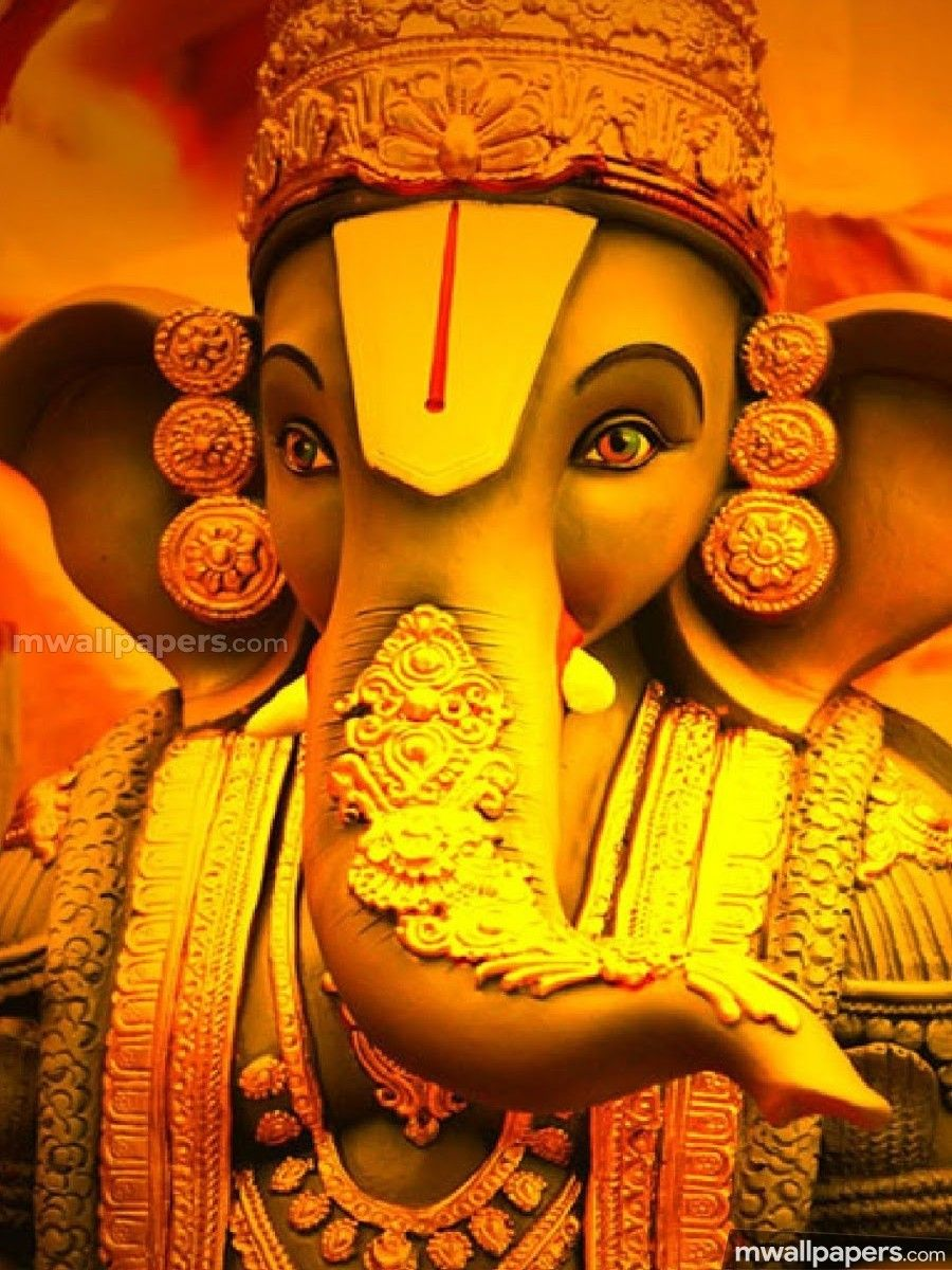 310 Ganpati Bappa Images Free Download Full Hd Pics Photo Gallery And Wallpapers 2020 Good Morning Images 2020