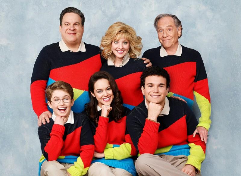 Le Rewind Club : The Goldbergs, une sitcom qui rend hommage à la famille et aux 80s.