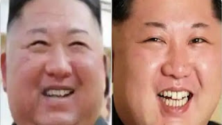 Did fake Kim Jong reveal to the media, body double leaked sensational information
