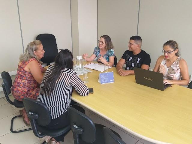 Anápolis: Sindicato dos professores está otimista em negociação com a Prefeitura