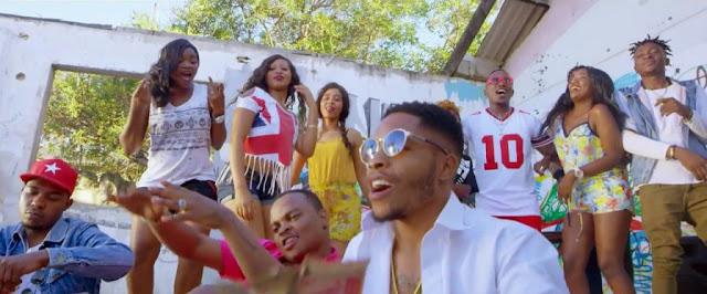 Kijo - Mambo Madogo Video