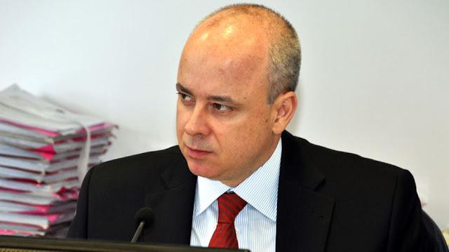 Morre aos 49 anos João Carneiro Campos, conselheiro do Tribunal de Contas do Estado