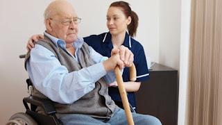 elder care costs