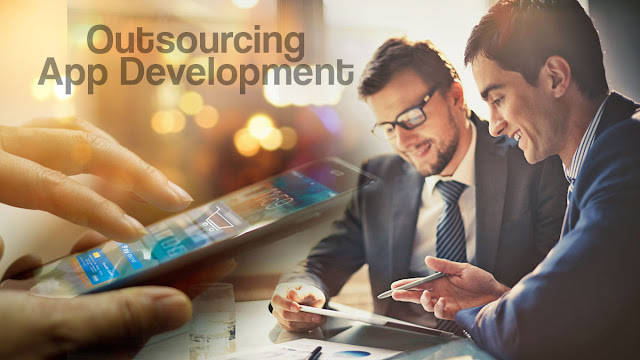Mobile App Outsourcing Tips for Business