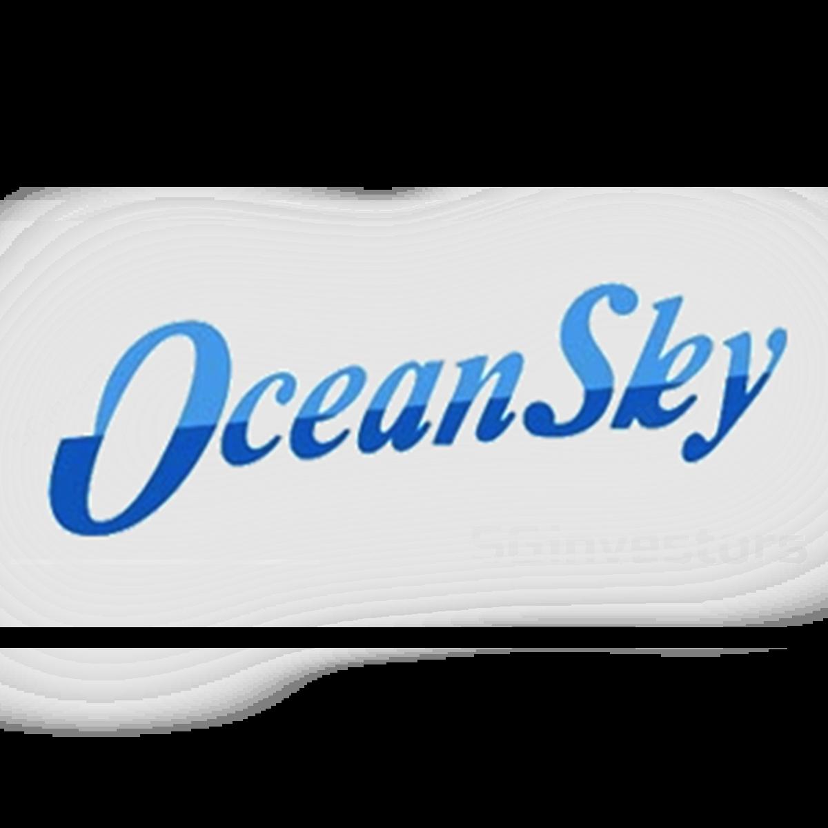 OCEAN SKY INTERNATIONAL LTD (SGX:1B6) @ SGinvestors.io