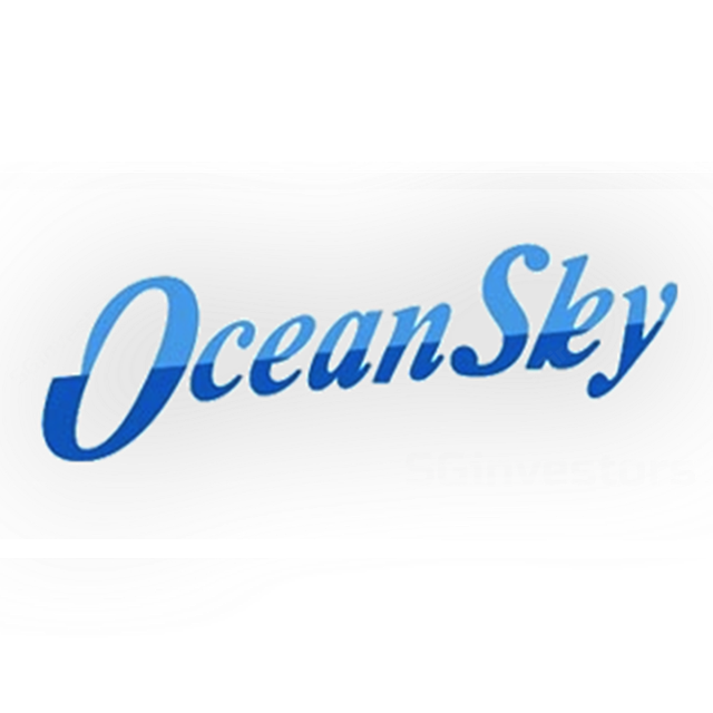 OCEAN SKY INTERNATIONAL LTD (1B6.SI) @ SG investors.io