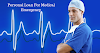 HOW CAN A PERSONAL LOAN HELP YOU IN A MEDICAL EMERGENCY?
