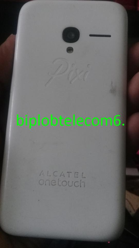прошивка alcatel one touch pixi 3 4027d