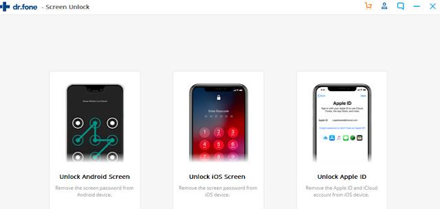 Cara Membuka Hp Samsung yang Terkunci Password 4