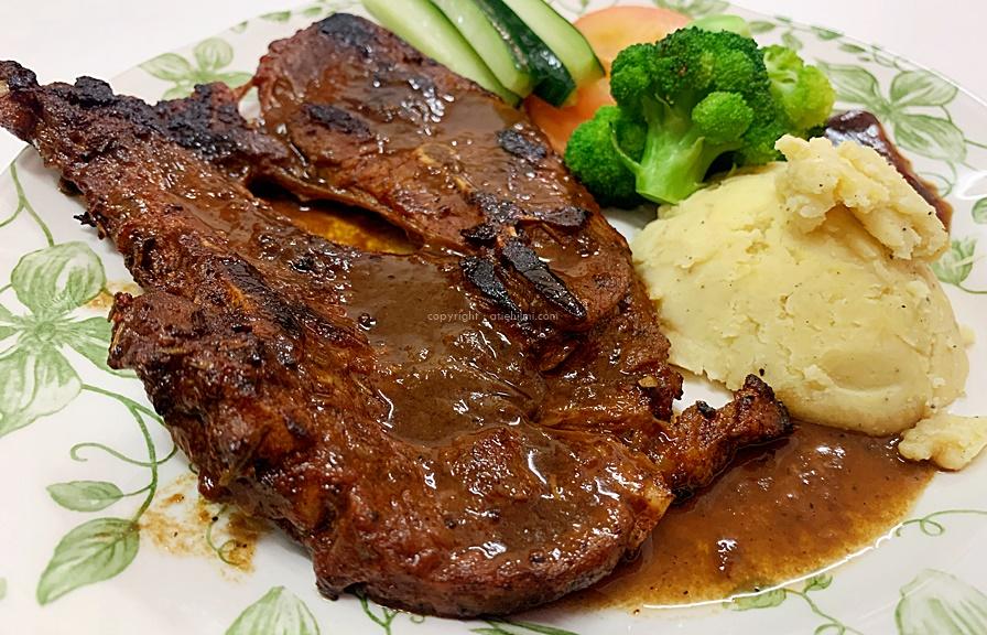 Resepi Lamb Chop Sedap Dan Mudah