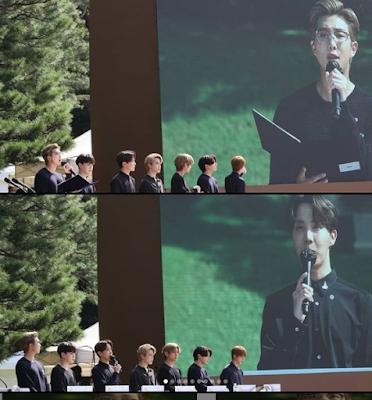 Korean Youth Day - BTS