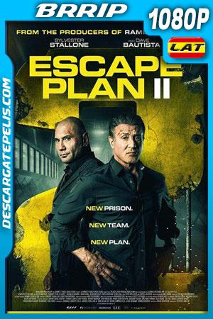 Plan de escape 2 (2018) BRrip 1080p Latino – Ingles