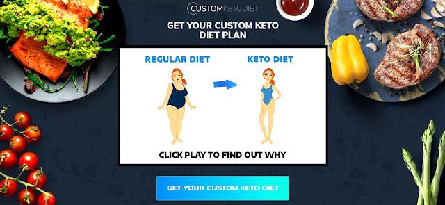 28 days custom keto diet recipes