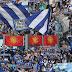 Ultras Gelsenkirchen - Hilfe für Unwetter-Opfer in Mazedonien