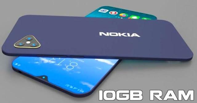 Nokia Edge N8 Price in Nigeria