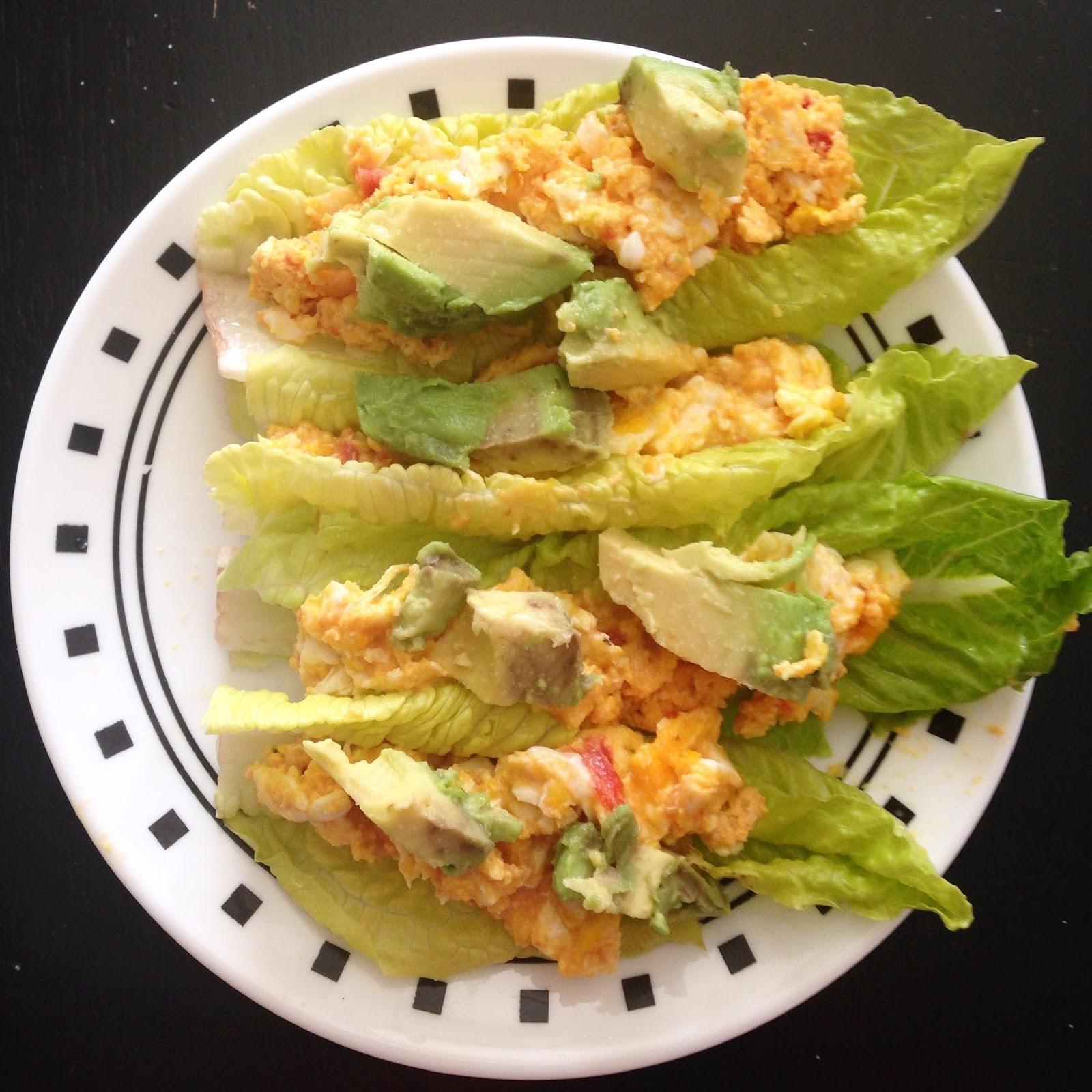 Rico facil y nutritivo ideas de almuerzos r pidos ricos y nutritivos - Almuerzo rapido y facil ...