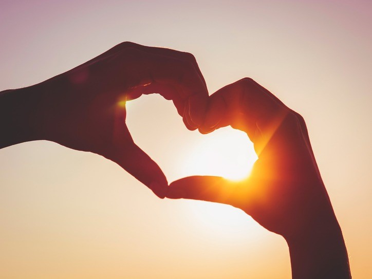 Παγκόσμια ημέρα αγάπης: Αγάπη, ένα συναίσθημα που μπορεί να βρίσκεται παντού