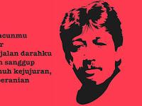Yusril: TPF Munir Sudah Diserahkan ke SBY, dan Hilang Entah Dimana