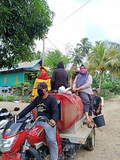 Kades perempuan di Soppeng aktif lakukan pencegahan