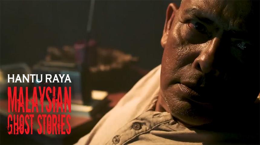 Malaysian Ghost Stories Episod 6-Hantu Raya