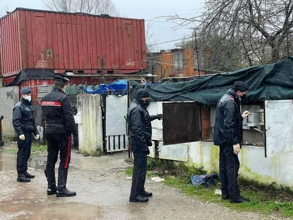 Il futuro degli italiani nelle favelas - tutti al fresco