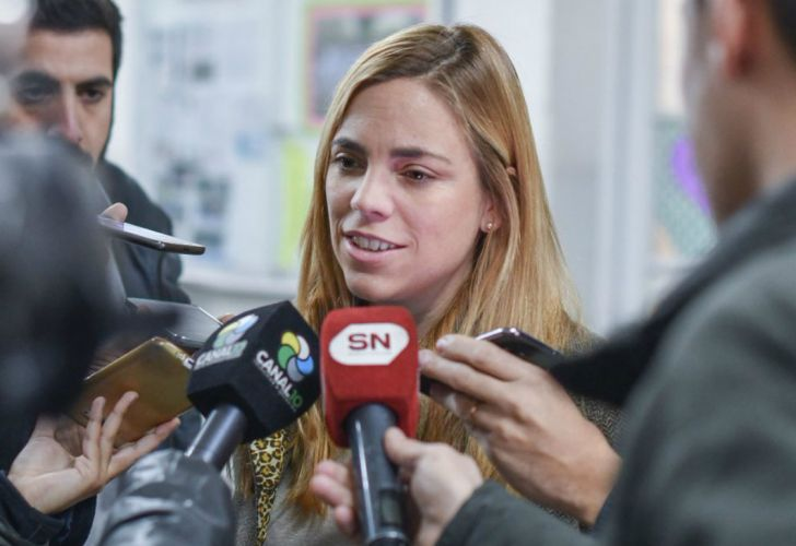 """Soria pidió """"responsabilidad"""" frente a la flexibilización de las actividades"""