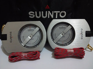 Darmatek Jual Clinometer Suunto -- PM5/360 PC